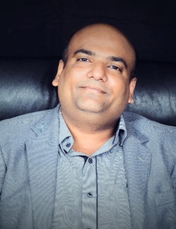 Heyaru Engineering NV<br>BELGIUM<br><hr>Mr. Manish Sharma